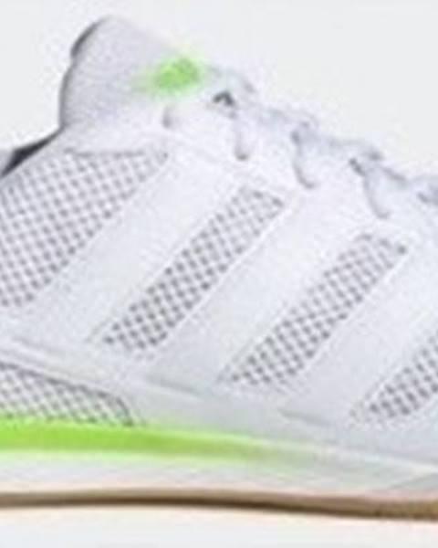Bílý top adidas