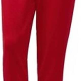 adidas Teplákové soupravy Kalhoty TAN Tape Clubhouse Červená