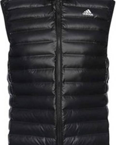 Černá vesta adidas