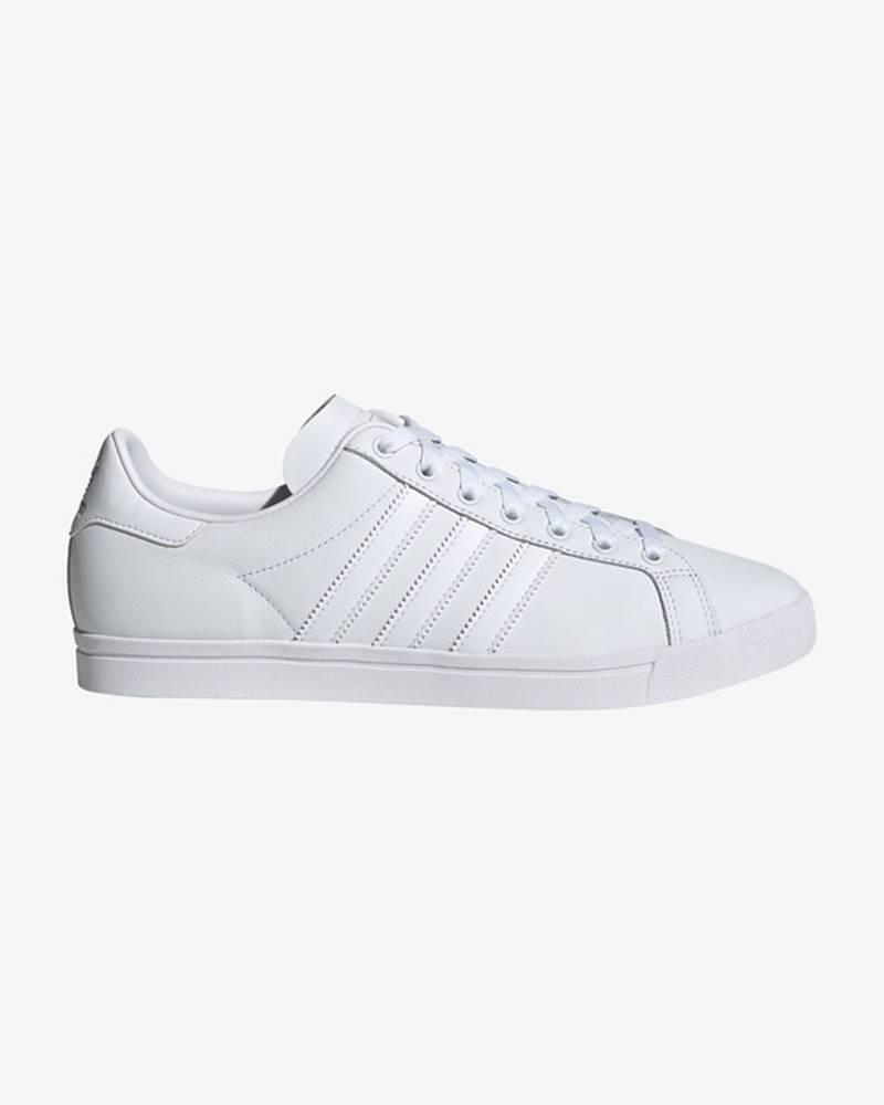 adidas originals Coast Star Tenisky Bílá