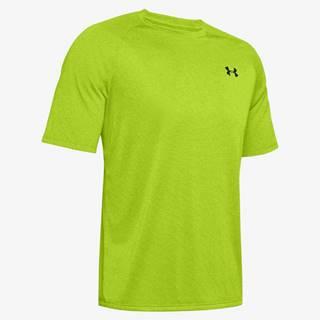 Tech™ Triko Žlutá