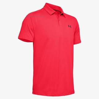 Vanish Polo triko Červená