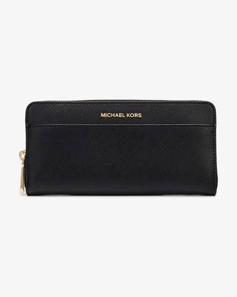 Černá peněženka Michael Kors