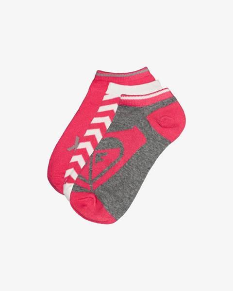 Červené spodní prádlo roxy