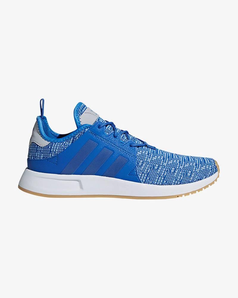 adidas originals X PLR Tenisky Modrá