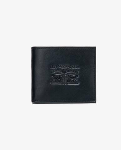 Černá peněženka levi's®