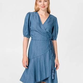 Candy Šaty Modrá