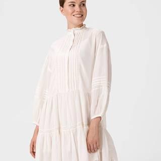Amada Šaty Bílá