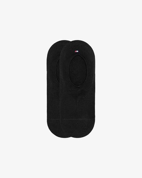 Černé spodní prádlo tommy hilfiger