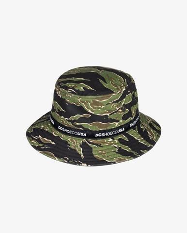 Čepice, klobouky DC