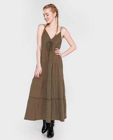 Zelená sukně Replay