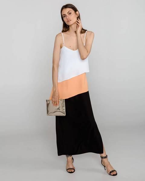 sukně Armani Exchange