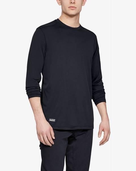 Černé tričko under armour