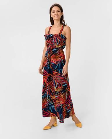 Vícebarevná sukně TWINSET
