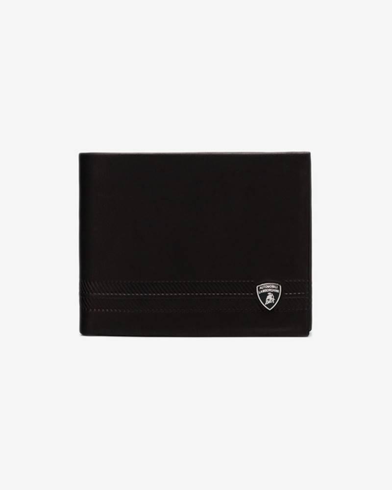 Lamborghini Peněženka Černá
