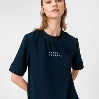 Šaty Modrá