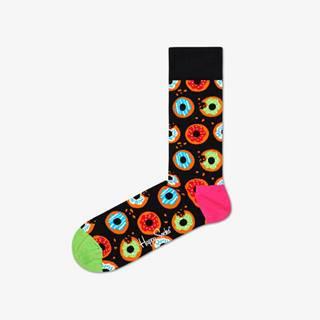 Donut Ponožky Vícebarevná