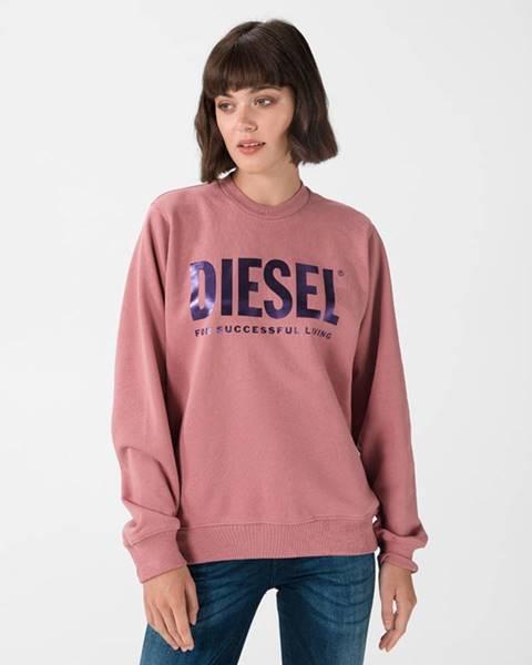 Svetr Diesel