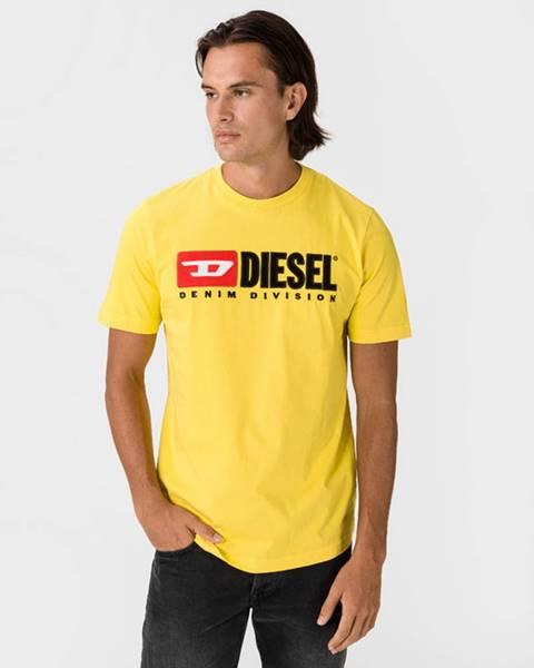 Tričko Diesel