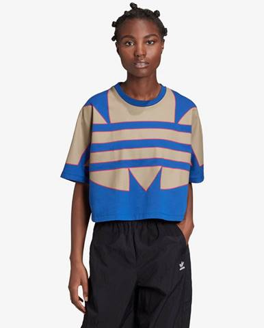 Topy, trička, tílka adidas originals