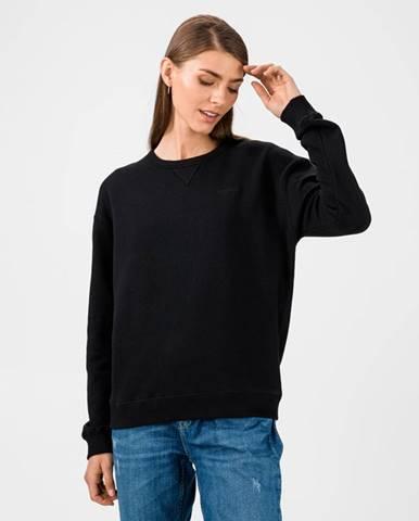 Černý svetr pepe jeans