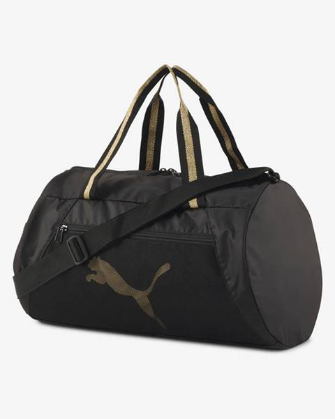 Černá kabelka puma
