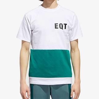 EQT Triko Bílá