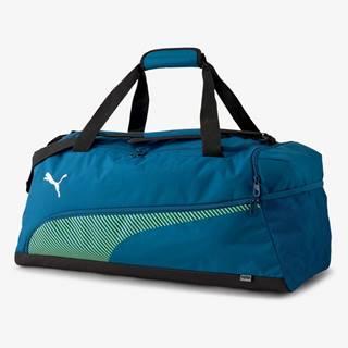 Fundamentals Sports Medium Cestovní taška Modrá Zelená