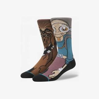 Kanata Ponožky Vícebarevná