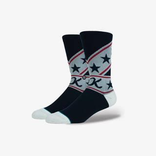 Suit Up Ponožky Modrá