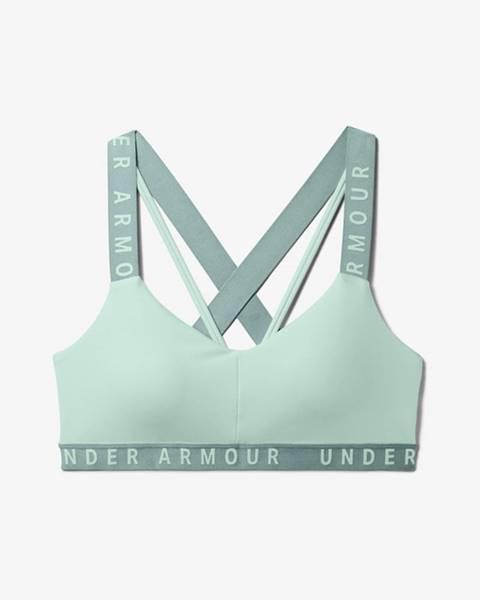 Zelené spodní prádlo under armour