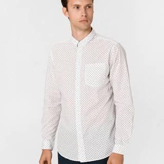 Windsor Košile Bílá