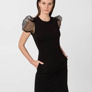 Šaty Černá