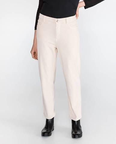 Bílé kalhoty TWINSET