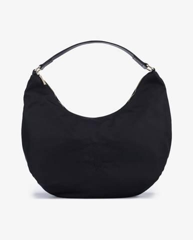 Černá kabelka U.S. Polo Assn