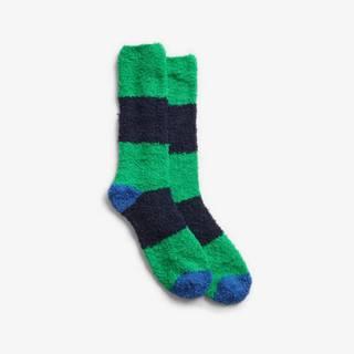 Ponožky Černá Zelená