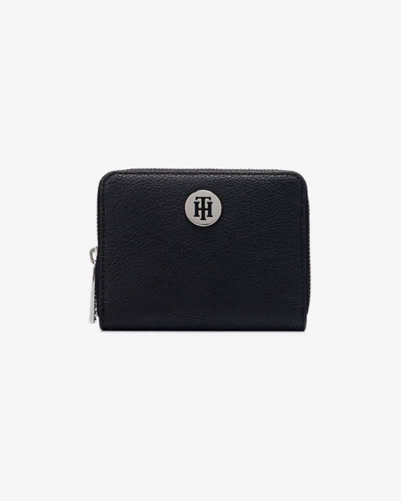 tommy hilfiger Core Medium Peněženka Černá