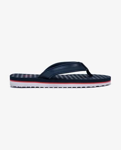Modré pantofle U.S. Polo Assn