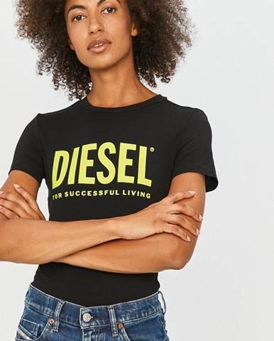 Černý top Diesel