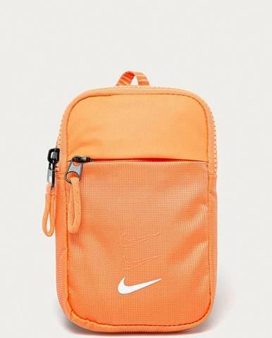Oranžová ledvinka Nike Sportswear