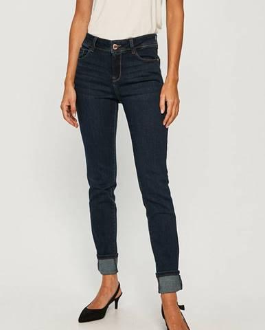 Modré kalhoty Morgan