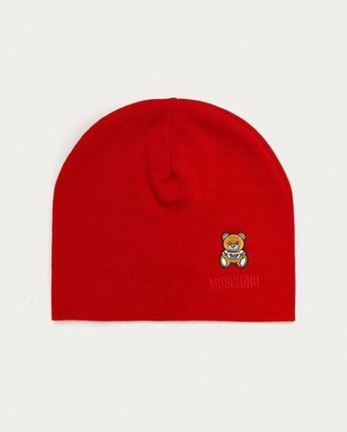 Čepice, klobouky Moschino