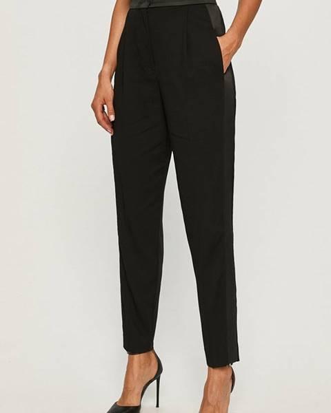 Černé kalhoty Max&Co.