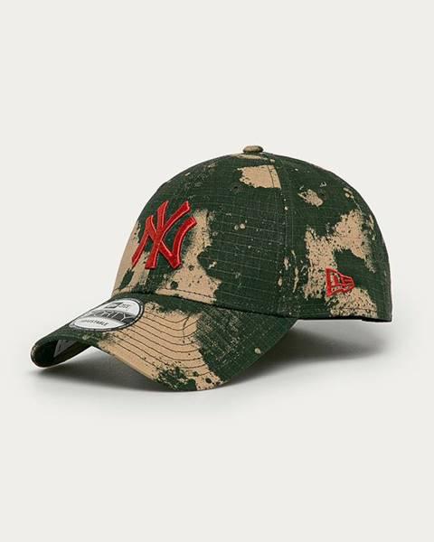 Vícebarevná čepice new era