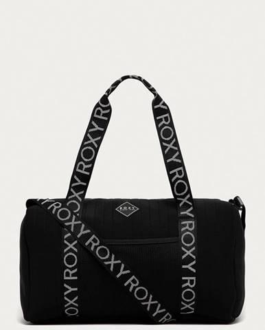Černý kufr roxy