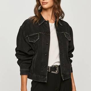 Pepe Jeans - Džínová bunda Turner