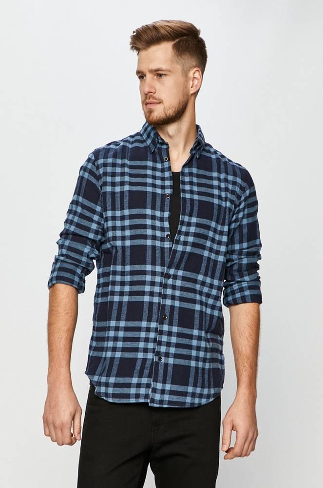 jack & jones Jack & Jones - Bavlněné tričko