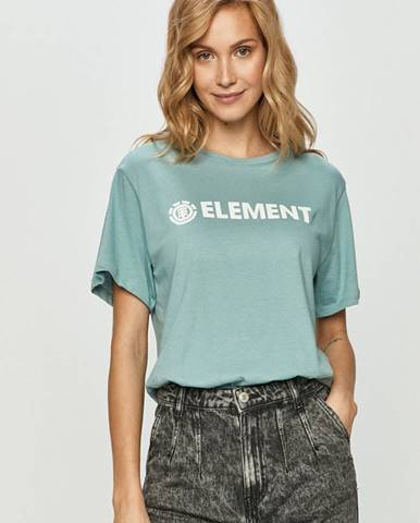 Topy, trička, tílka Element