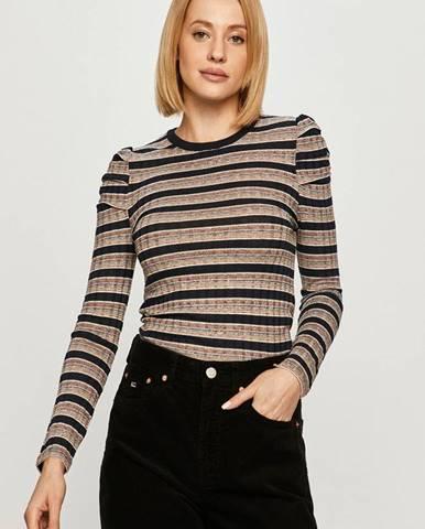 Vícebarevný svetr pepe jeans