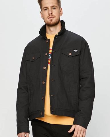 Černá bunda Dickies